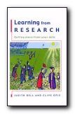 Learning from Research