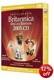 Encyclopedia Britannica on CD-ROM