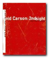 David Carson: 2nd Sight