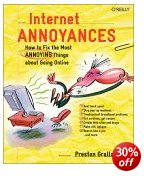 Internet Annoyances