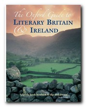 Guide to Literary Britain and Ireland