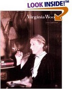 Virginia Woolf illustrated biography