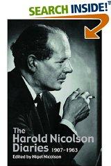 Harold Nicolson Diaries 1907-1964