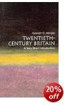 Twentieth Century Britain - Click for details at Amazon