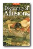 Oxford Dictionary of Allusions
