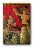Specialist Dictionaries - Dictionary of Classical Myth and Religion