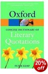 Dictionary of Literary Quotations