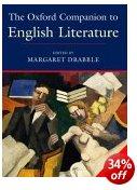 Oxford Companion to English Literature