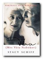 Vera Mrs Vladimir Nabokov