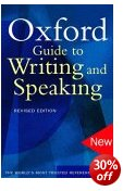 Effective Writing and Speaking
