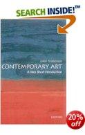 Contemporary Art: a short introduction