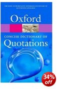 Dictionary of Quotations by Subject