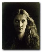 The Bloomsbury Group portraits - Julia Stephen