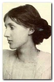 The Bloomsbury Group portraits - Virginia Woolf