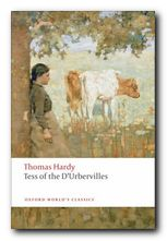 Thomas Hardy Tess of the d'Urbervilles