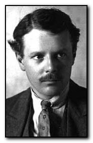 Harold Nicolson biography