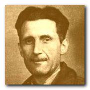 George Orwell chronology