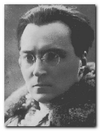 Victor Serge an introduction