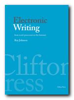 Electronic Writing