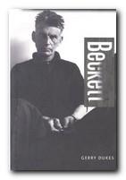 Beckett Illustrated Life - book jacket