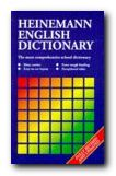 How to choose a dictionary - Heineman Dictionary