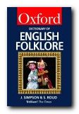 Specialist Dictionaries - Dictionary of Folklore