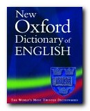 How to choose a dictionary - New Oxford Dictionary