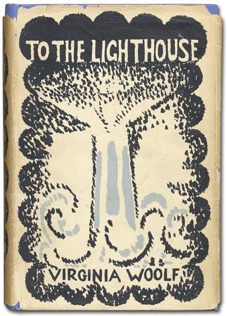 To the Lighthouse - first edition