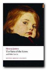 The Novella - The Turn of the Screw