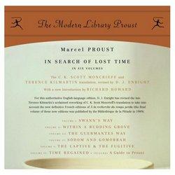 Marcel Proust - six-pack