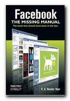 Facebook - The Missing Manual