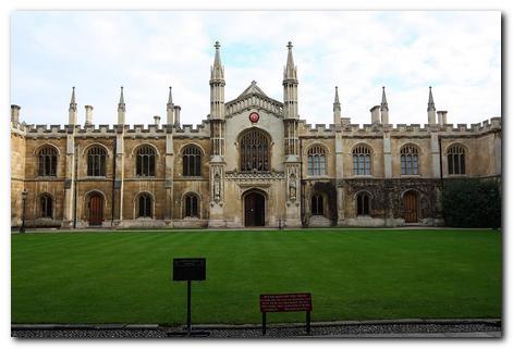 The Cambridge Apostles