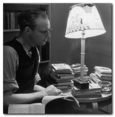 John Lehmann biography