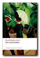 Ford Madox Ford The Good Soldier