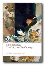 Edith Wharton - The Custom of the Country