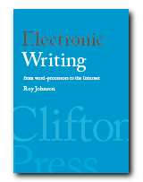 Electronic Writing