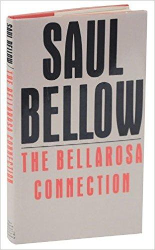 Saul Bellow chronology