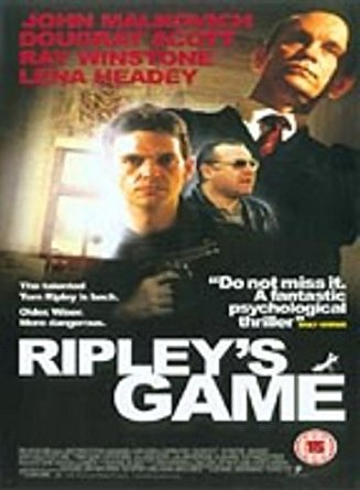 Ripley's Game