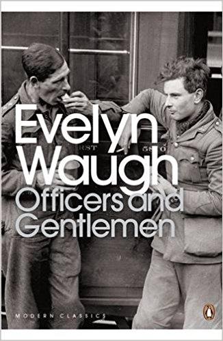 Officers and Gentlemen