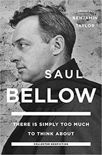 Saul Bellow essays